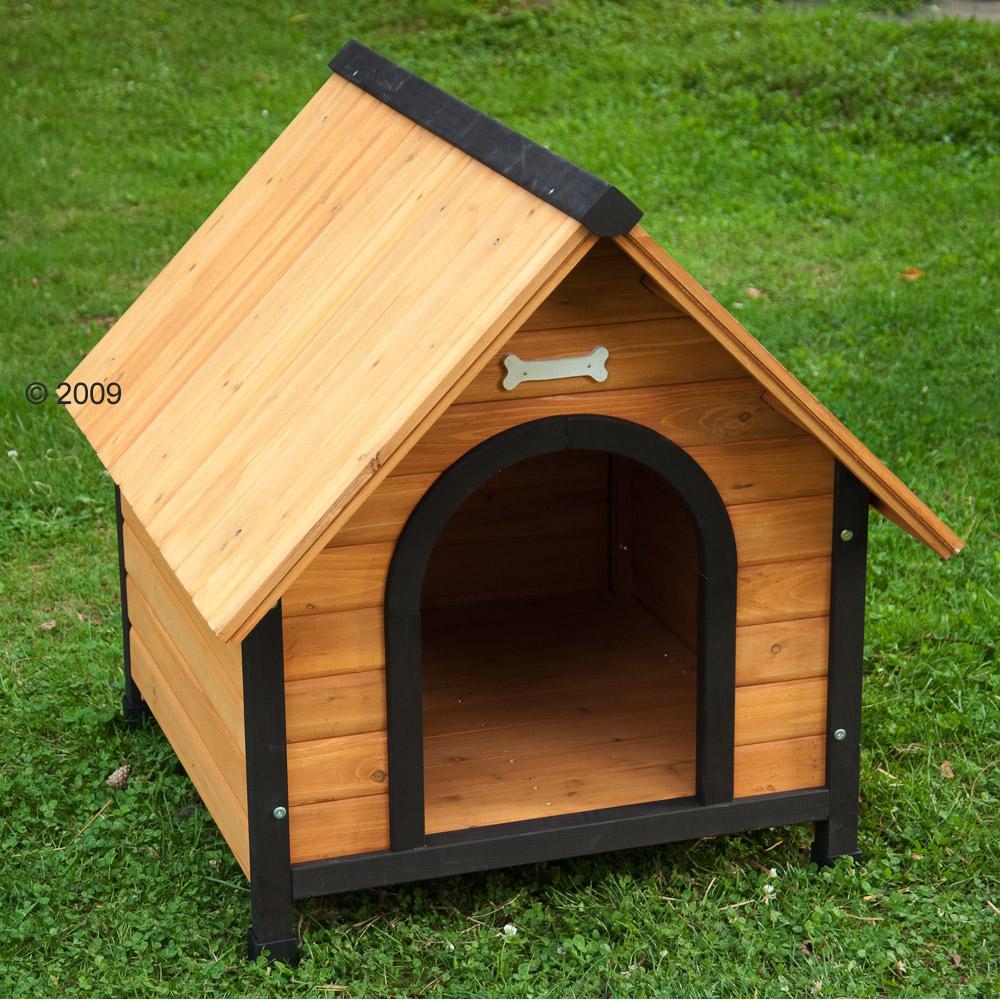 niche pour chien taille xl. Black Bedroom Furniture Sets. Home Design Ideas