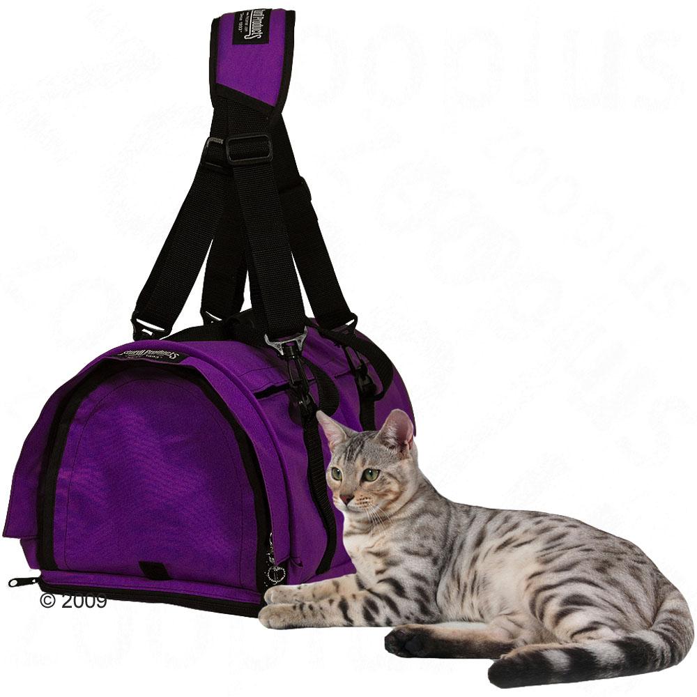 sac de transport pour chat. Black Bedroom Furniture Sets. Home Design Ideas