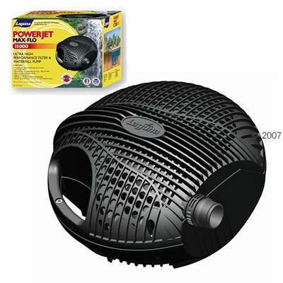 pompe powerjet max flo laguna pour cascade et filtre 3500 of zooplus fr be 52685 0. Black Bedroom Furniture Sets. Home Design Ideas