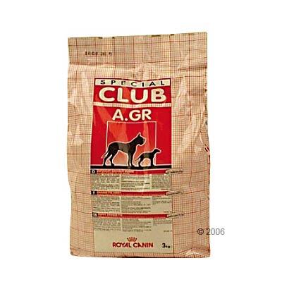 Royal canin special club a gr 15 kg of zooplus fr be - Croquettes royal canin club cc sac de 20kg ...