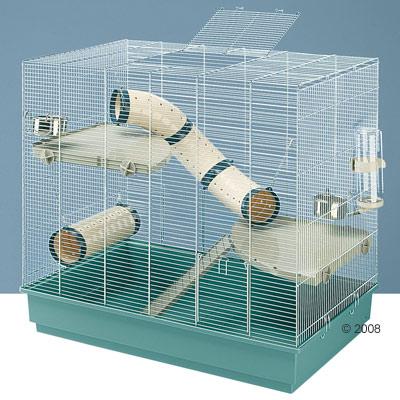 A vendre Cage Jenny Ferplast Montpellier 9353_ferplast_rattenkaefig__1