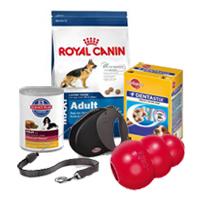 Nourriture et Accessoires pour chien