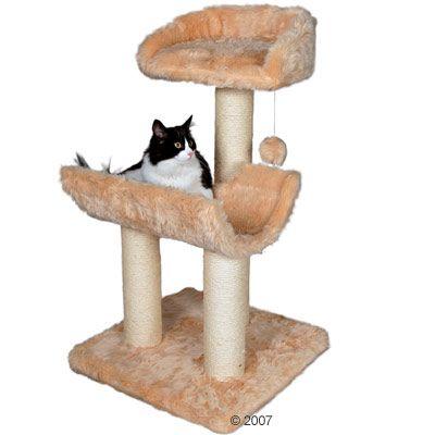 arbres chats et griffoirs. Black Bedroom Furniture Sets. Home Design Ideas