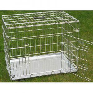 taille - Quel taille de cage faut-il pour un border? 93039_ruby_transportkennel_1