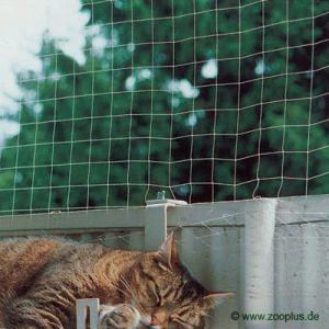 Maison de toilette cage de transport filet fen tre vds chats divers achats ventes - Filet fenetre chat ...