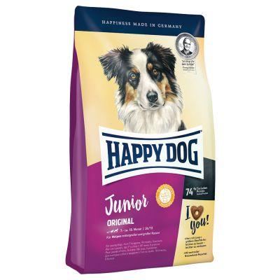 Happy Dog Supreme Young Junior Original