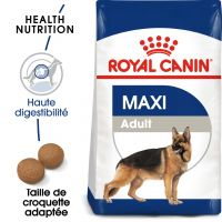 croquettes royal canin maxi adult