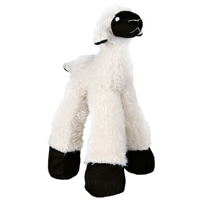 jouet Trixie mouton pour chien